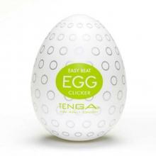 Мастурбатор Tenga Egg, стимулятор яйцо, Clicker