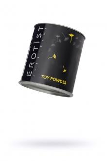 Пудра для игрушек Erotist Toy Powder, 50г
