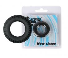 Эрекционное кольцо, силикон, внутренний D 20 мм
